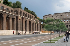 Museo in Roma